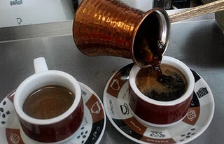 Кава по-арабськи