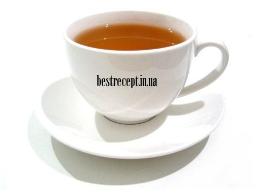 Чай садовий