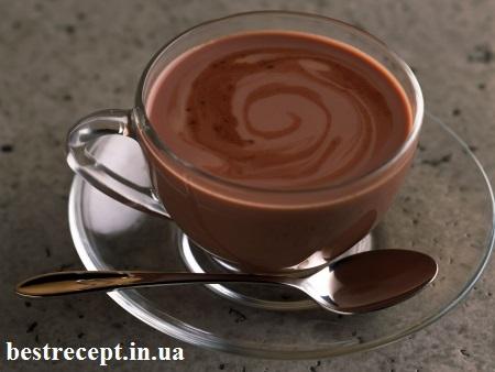 Десертний шоколад