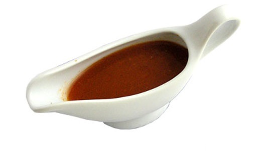 Основний червоний соус